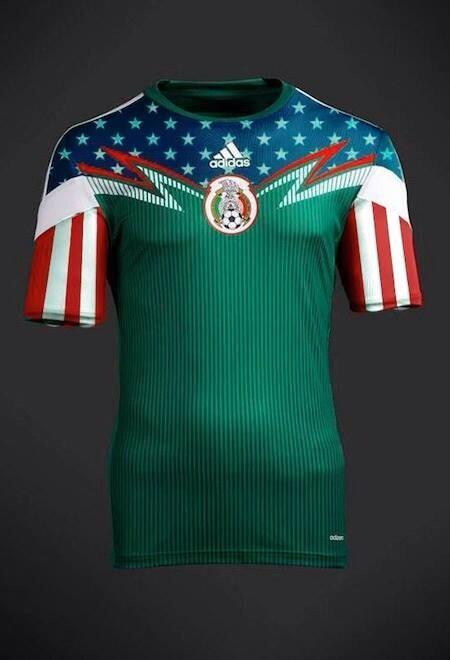 New Mexico Jersey vs New Zealand