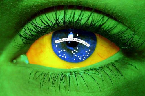 Brazil-Eye